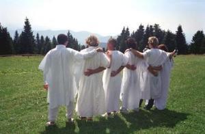 gaia cult
