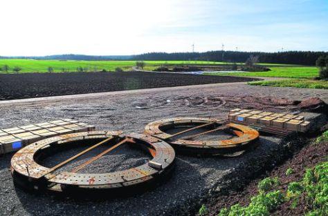 Windkraftwerksprojekt auf Langenzenner Flur gestoppt
