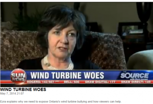 Television Premiere of Down Wind on Sun News Network — June 4th at 8 and 11 p.m.