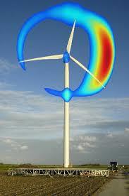 turbine noise
