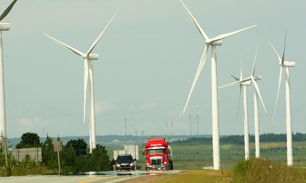 August   2015   Mothers Against Wind Turbines Inc.
