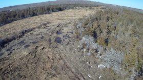 prince edward county destruction