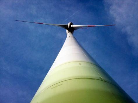 enercon turbine