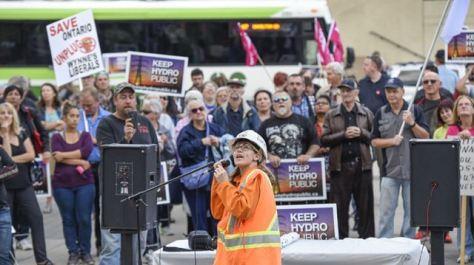 hamilton-protest
