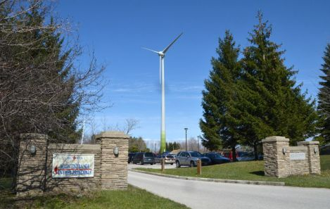 unifor wind turbine a