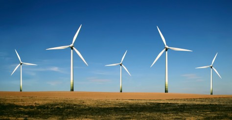 enercon turbines