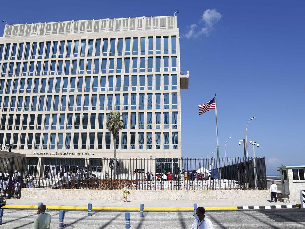 Cuba Attacks Medical Mystery