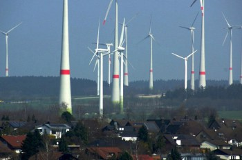 wind-farm-germany