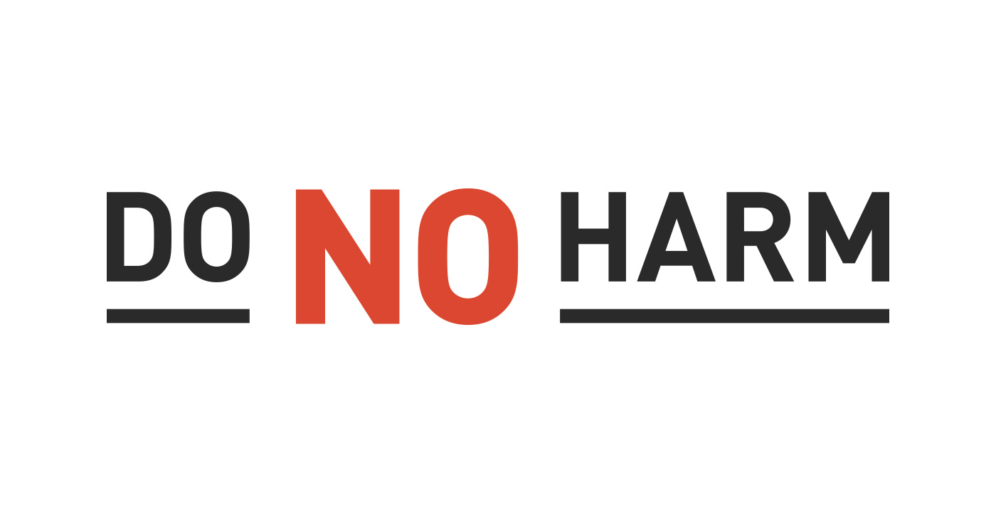 do no harm 1