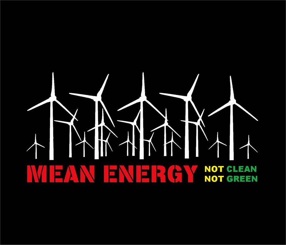 mean energy