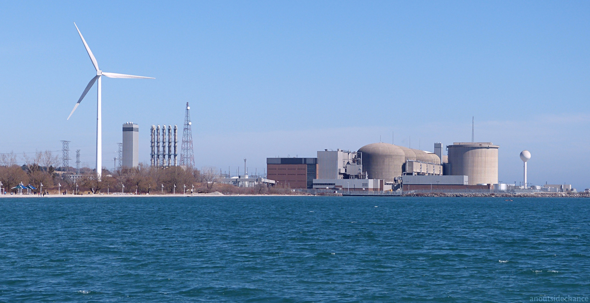 opg pickering nuclear