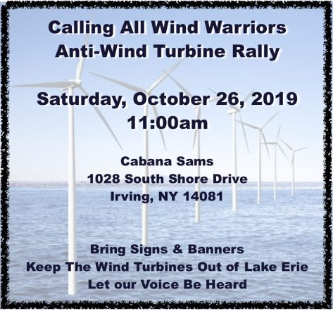 wind rally october 26, 2019
